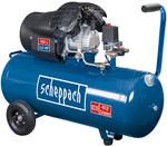 Kompresor Scheppach HC120DC 10BAR 100L