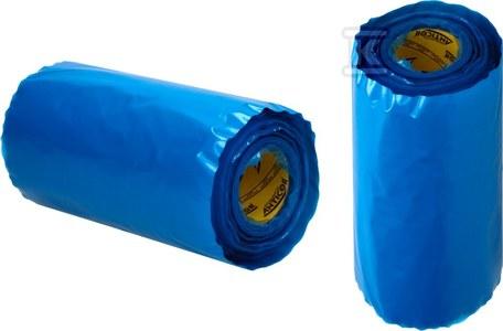 Folia 20/0,08 100m niebieska