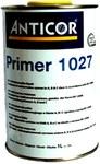 Roztwór mieszaniny żywic systetycznych PRIMER 1027,puszka 1L