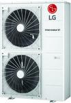 Powietrzna MONOBLOKOWA pompa ciepła HYDRO-SPLIT (jednostka zewnętrzna) 12kW, czynnik R32, 3 fazy, do współpracy z jednostką zewnętrzną HN1600MC.NK1