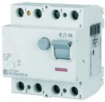 Wyłącznik różnicowoprądowy 6kA typ A HNC-63/4/003-A