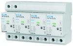 Ogranicznik przepięć typ 1+2 25kA do układu TN-S i TT SPRT12-350/3+NPE-AX