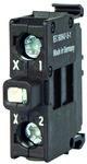 Dioda M22-LEDC-R dioda LED czerwona montowana do dna