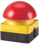 Przycisk FAK-R/V/KC11/Iy bezpieczeństwa zestaw kompletny