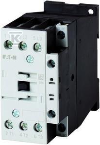 Stycznik mocy I=32A [AC-3] 1Z 0R DILM32-10(24V50/60HZ)