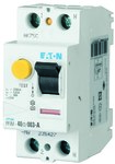 Wyłącznik różnicowoprądowy 2-biegunowy PFIM-40/2/003-G-MW
