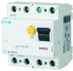 Wyłącznik różnicowoprądowy 4-biegunowy PFIM-40/4/003-G/A-MW