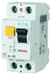 Wyłącznik różnicowoprądowy 2-biegunowy CFI6-25/2/03-DE