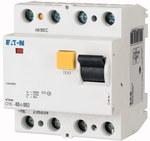 Wyłącznik różnicowoprądowy 4-biegunowy CFI6-63/4/05-A-DE