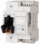 Podstawa rozłącznika z kontrolą zabezp. Z-SLK/NEOZ/1