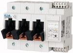 Podstawa rozłącznika z kontrolą zabezp. Z-SLK/NEOZ/3