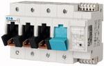 Podstawa rozłącznika z kontrolą zabezp. Z-SLK/NEOZ/3+N