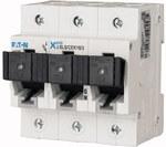 Podstawa rozłącznika z wtykiem i bezpiecznikiem Z-SLS/CEK16/3 TYTAN