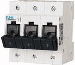 Podstawa rozłącznika z wtykiem i bezpiecznikiem Z-SLS/CEK35/3 TYTAN