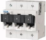 Podstawa rozłącznika z wtykiem i bezpiecznikiem Z-SLS/CEK50/3 TYTAN