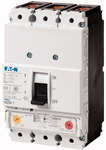 Wyłącznik mocy 3-biegunowy 125A BG1 NZMN1-A125