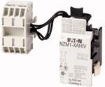 NZM1-XAHIV12AC/DC Wyzwalacz wzrostowy z VHI z listwą zaciskową