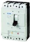 NZMN3-4-AE400 Wyłącznik mocy 4-biegunowy 400A