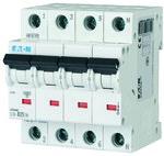 Wyłącznik nadprądowy 3+N-B CLS6-C10/3N-DP