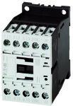 Stycznik mocy, I=7A [AC-3] 0Z 1R DILM7-01(220VDC)
