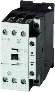 Stycznik mocy I=25A [AC-3] 0Z 1R DILM25-01(RDC240)