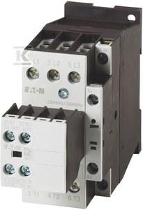 Stycznik mocy I=25A [AC-3] 1Z 0R DILM25-21(RDC24)