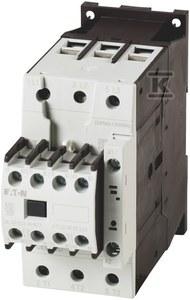 Stycznik mocy, I=40A [AC-3] 2Z 2R DILM40-22(230V50HZ,240V60HZ)