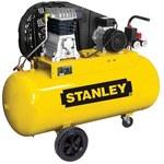 Kompresor olejowy z pompą pasową Stanley 100L, 10 bar.