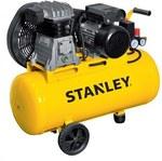 Kompresor olejowy z pompą pasową Stanley 100L, 9 bar.