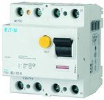 Wyłącznik różnicowoprądowy 4-biegunowy PFIM-80/4/03-U