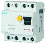 Wyłącznik różnicowoprądowy PFIM PFIM-100/4/03-U