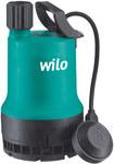 Pompa odwodnieniowa Wilo-Drain TMW 32/8