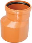 REDUKCJA WIEL.PVC-U 400/200 KL.N KAN ZEW