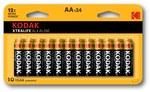 Bateria Alkaliczna KODAK XTRALIFE KAA-24 (LR6)