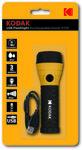 Latarka ładowalna KODAK LED Handy 100R USB