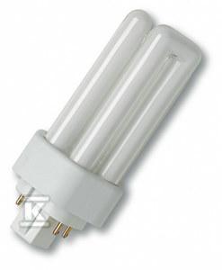 Świetlówka kompaktowa niezintegrowana DULUX T/E 32W/830 CONSTANT GX24Q-3