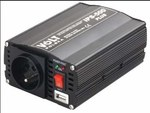 Przetwornica napięcia 350/500W 12/230V PLUS USB2A