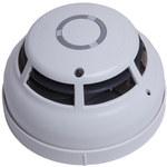 Interaktywna Czujka adresowalna dymu ze zintegrowanym sygnalizatorem akustycznym PROTEC 6000PLUS/OP/S