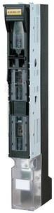 Rozłącznik bezpiecznikowy SL00-3X3/100/F