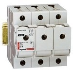 Rozłącznik bezpiecznikowy R 303 16 A 3P