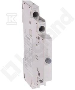 Styk sygnalizacyjny do MPX3 z wyzwalaczem magnetycznym