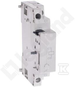 Wyzwalacz wzrostowy 24V AC do MPX3