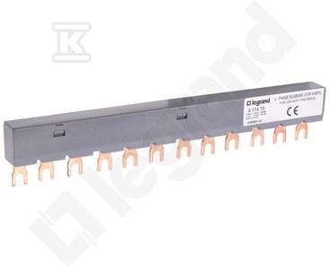 Szyna łączeniowa do MPX3 32S/H/MA na 4 aparaty