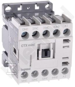 Stycznik sterujący CTX3 2NO2NC 230V AC