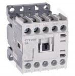 STYCZ.MINI 3P 9A 1NC 24V AC CTX3