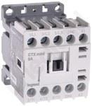 STYCZ.MINI 3P 9A 1NC 230V AC CTX3