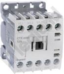 STYCZ.MINI 3P 12A 1NC 230V AC CTX3
