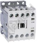 STYCZ.MINI 3P 16A 1NC 230V AC CTX3