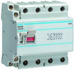 Rozłącznik izol ze styk pomoc 4-biegunowy 40A
