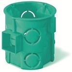 Puszka podtynkowa ONNLINE PK-60 PRO łączeniowa głęboka zielona